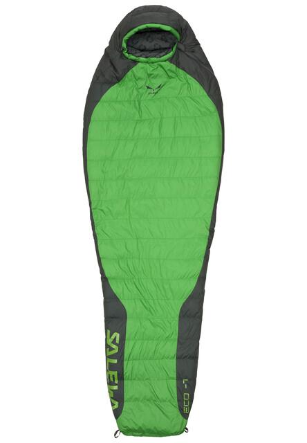 Salewa Eco -1 Sleeping Bag Eucalyptus (2019)